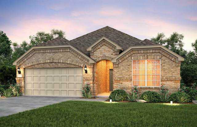 27992 Lone Hollow Lane, Spring, TX 77386 (MLS #91546752) :: The Queen Team