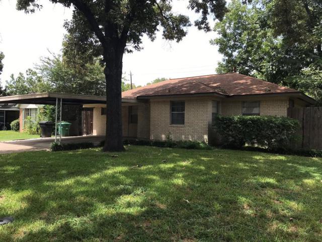 5114 De Lange Lane, Houston, TX 77092 (MLS #91546772) :: Keller Williams Realty