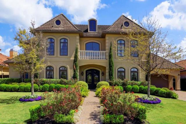3607 St Tropez Way, Houston, TX 77082 (MLS #91547774) :: The Bly Team