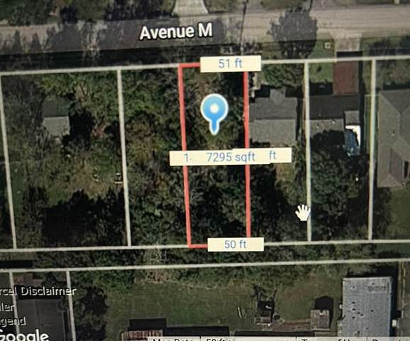710 Avenue M, South Houston, TX 77587 (MLS #91549882) :: Front Real Estate Co.