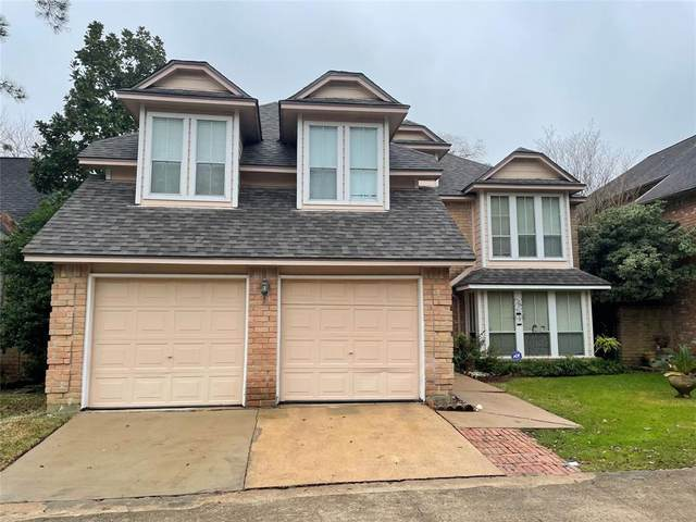 1565 Beaconshire Road, Houston, TX 77077 (MLS #91551041) :: Connect Realty