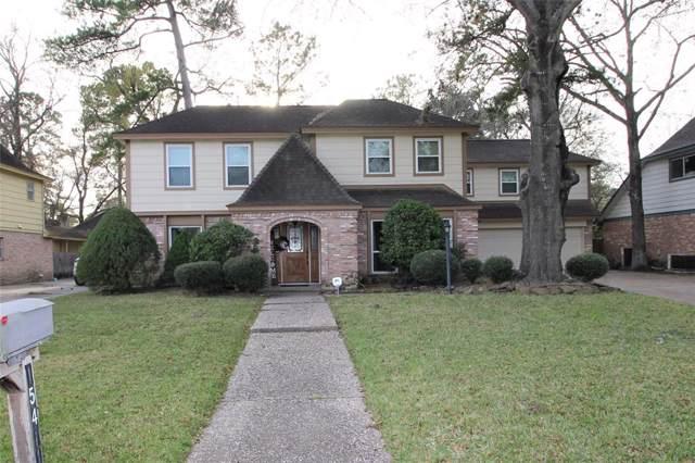 15411 Pebble Bend Drive, Houston, TX 77068 (MLS #91559258) :: The Jennifer Wauhob Team