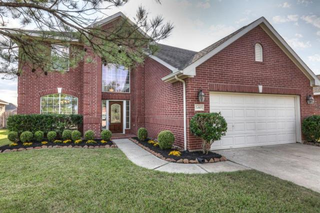 24803 Blane Drive, Katy, TX 77493 (MLS #91559836) :: Texas Home Shop Realty