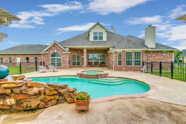 6302 Bridlewood Drive, Richmond, TX 77469 (MLS #9156184) :: Team Parodi at Realty Associates