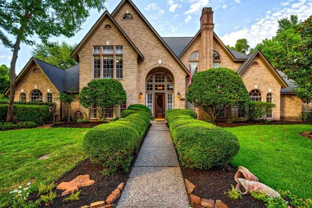 6015 Trinity Isle Court, Kingwood, TX 77345 (MLS #91564602) :: The Home Branch