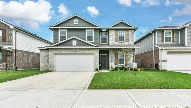 5411 Laura Lee Lane, Houston, TX 77504 (MLS #91568938) :: The Jill Smith Team