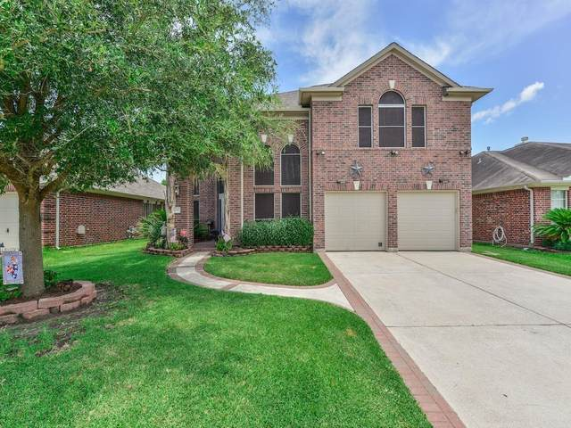 204 King William Drive, La Porte, TX 77571 (MLS #91570204) :: The Freund Group