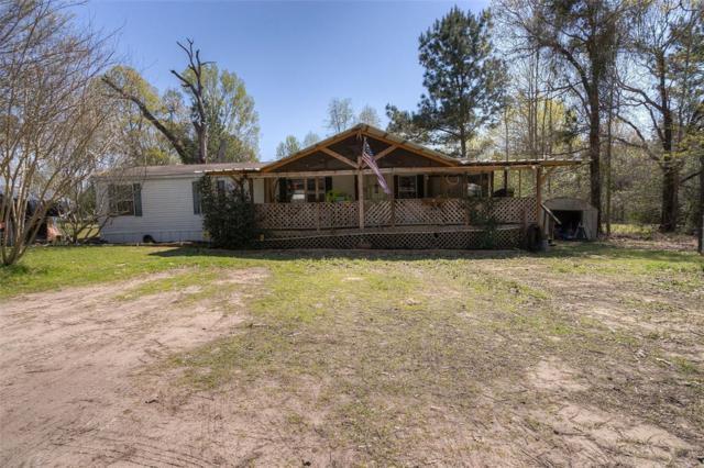 271 Creekside Loop, Trinity, TX 75862 (MLS #91573995) :: Giorgi Real Estate Group