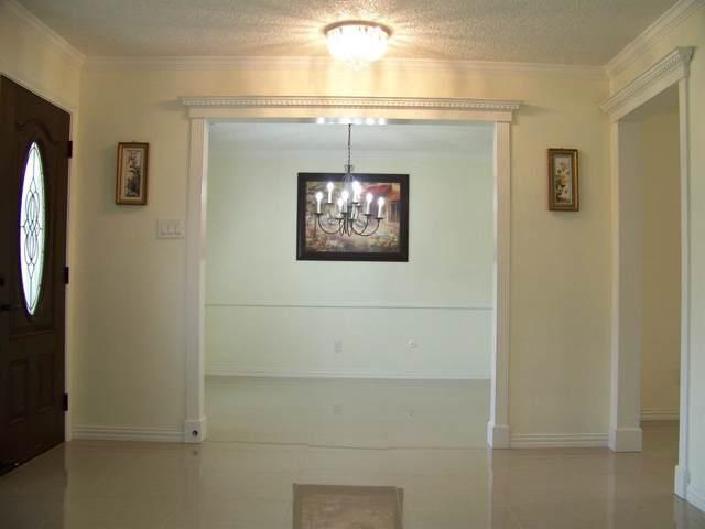 12207 Hoggard Drive, MEADOWS Place, TX 77477 (MLS #9157757) :: The Jill Smith Team