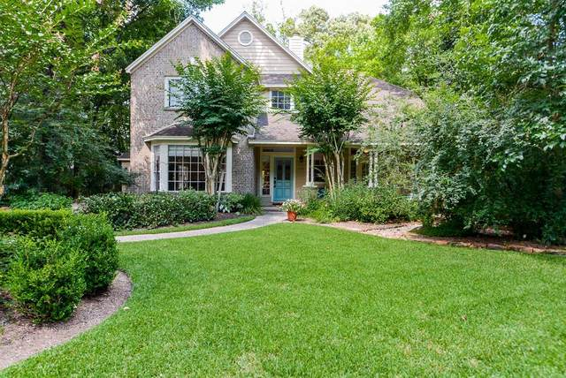 38 Cloudleap Place, The Woodlands, TX 77381 (MLS #91577910) :: Christy Buck Team