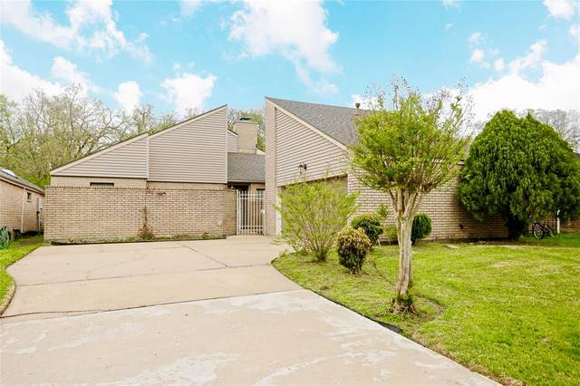 13910 Briarhills Parkway, Houston, TX 77077 (MLS #91578017) :: Green Residential