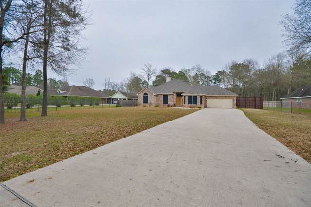 22877 Cumbre Drive, Porter, TX 77365 (MLS #91578231) :: The Heyl Group at Keller Williams