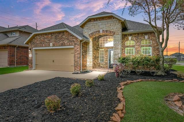 6102 Wickshire Drive, Rosenberg, TX 77471 (MLS #91578521) :: Christy Buck Team