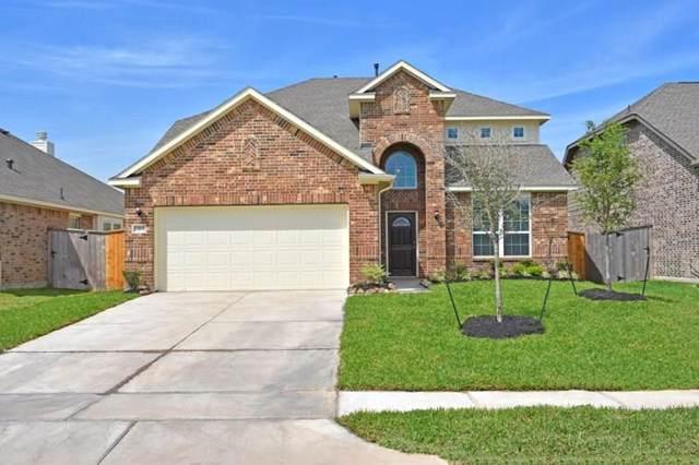 13815 Madera Bend Lane, Rosharon, TX 77583 (MLS #91579501) :: Texas Home Shop Realty