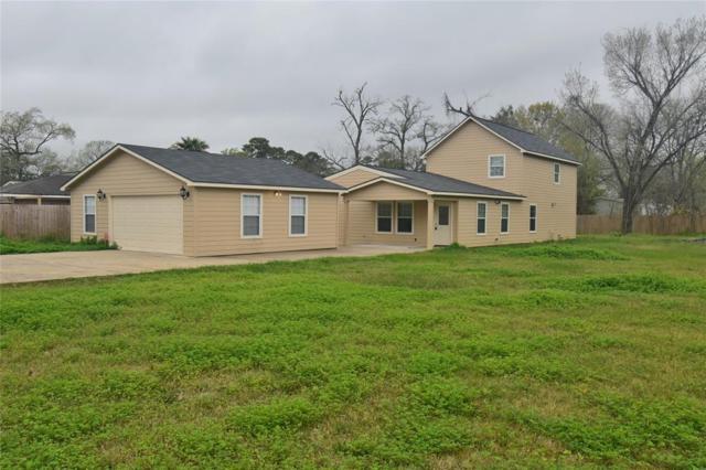 15423 S Brentwood Street, Channelview, TX 77530 (MLS #91579611) :: Fairwater Westmont Real Estate