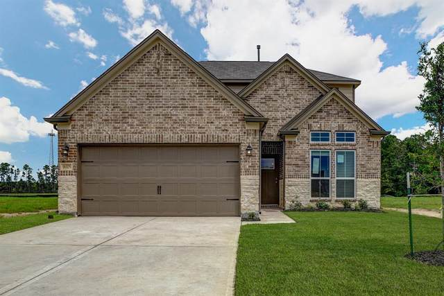 16325 Olive Sparrow Drive, Conroe, TX 77385 (MLS #91579641) :: Lisa Marie Group | RE/MAX Grand