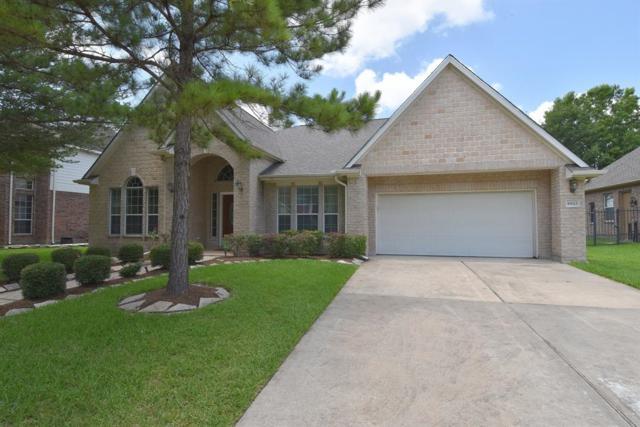 10623 Opal Ridge Drive, Houston, TX 77095 (MLS #91580478) :: The SOLD by George Team