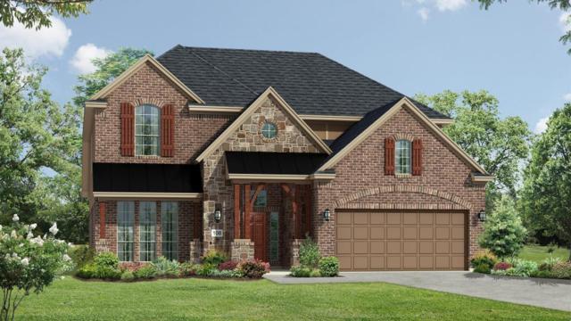 4827 Caliburn Circle, Missouri City, TX 77459 (MLS #915829) :: Carrington Real Estate Services