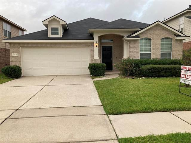 24631 Oconee Drive, Tomball, TX 77375 (MLS #91583434) :: Connell Team with Better Homes and Gardens, Gary Greene