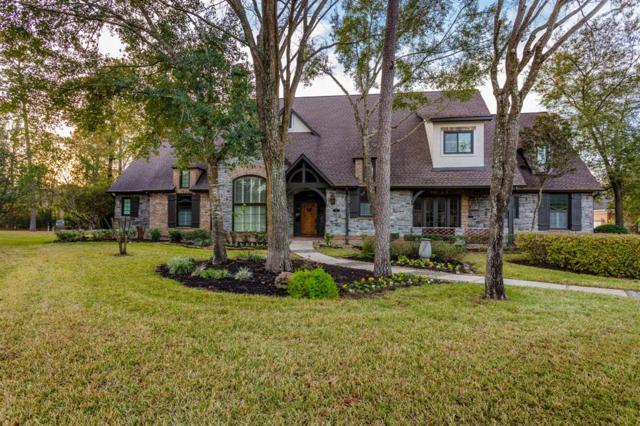 43 Champion Villa Drive, Houston, TX 77069 (MLS #91583464) :: Giorgi Real Estate Group