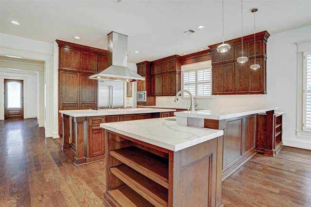 1618 Arlington Street, Houston, TX 77008 (MLS #91584151) :: Keller Williams Realty