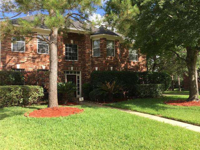 22002 Willow Side Court, Katy, TX 77450 (MLS #91585275) :: The Heyl Group at Keller Williams