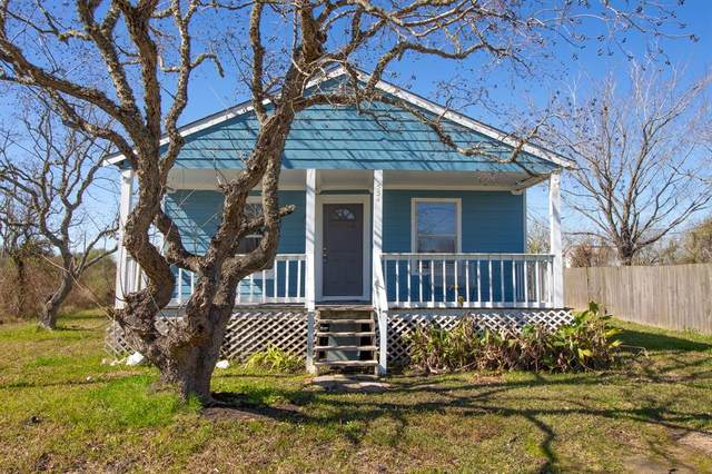 534 8th Street, San Leon, TX 77539 (MLS #91590524) :: Ellison Real Estate Team