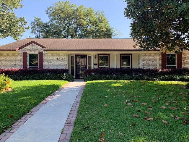 7131 Hartland Street, Houston, TX 77055 (MLS #91591674) :: Connect Realty