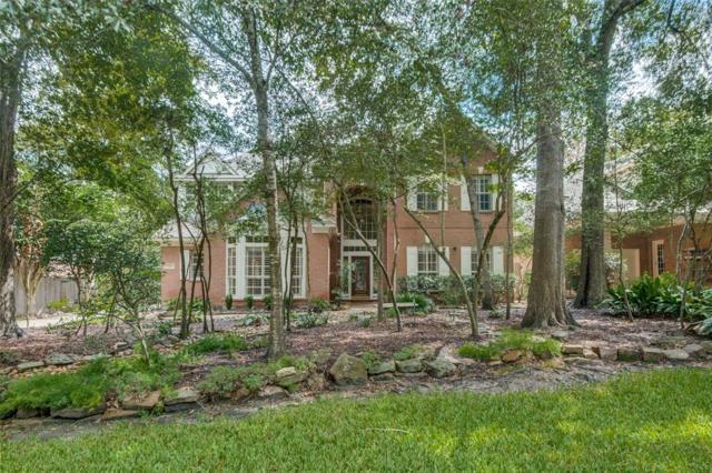 134 Green Gables Circle, The Woodlands, TX 77382 (MLS #91594172) :: Christy Buck Team
