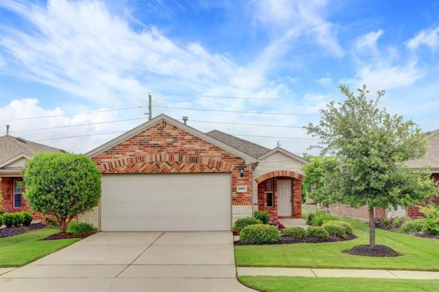 2923 Cone Flower Drive, Richmond, TX 77469 (MLS #91596694) :: JL Realty Team at Coldwell Banker, United