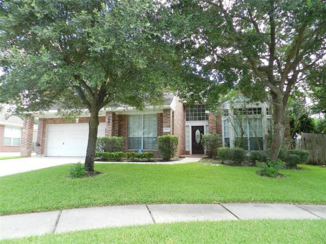 20210 Ash Glen Court, Spring, TX 77388 (MLS #91596890) :: Texas Home Shop Realty