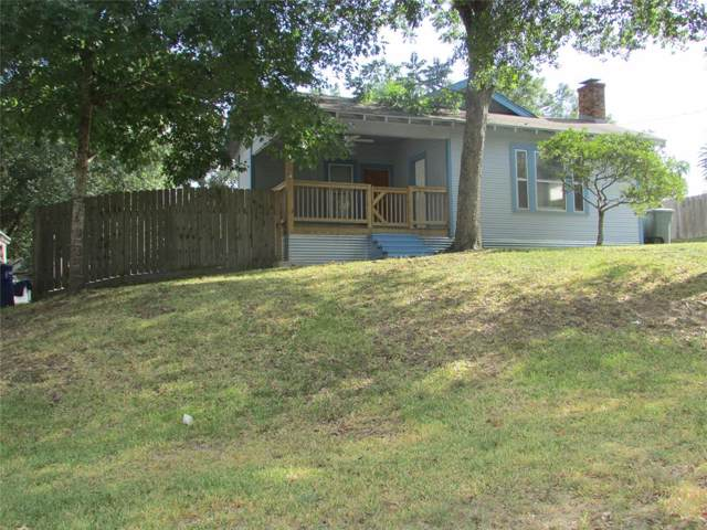 1309 14th Street, Huntsville, TX 77340 (MLS #91597572) :: TEXdot Realtors, Inc.
