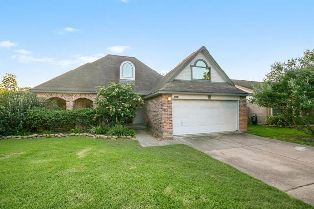 16614 Tranquil Drive, Sugar Land, TX 77498 (MLS #91597897) :: The SOLD by George Team