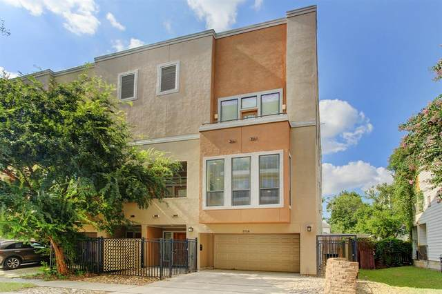 5718 Venice Street, Houston, TX 77007 (MLS #91598225) :: Parodi Group Real Estate