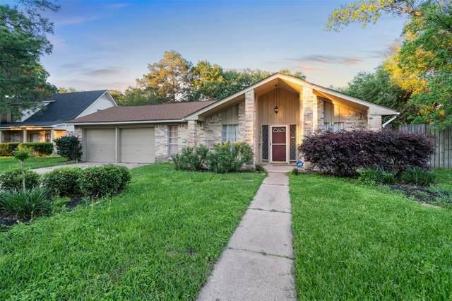 17810 Smooth Rock Falls Drive, Spring, TX 77379 (MLS #91599755) :: TEXdot Realtors, Inc.