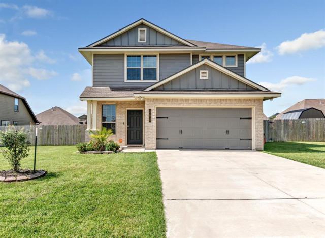 204 Pebble Court, Navasota, TX 77868 (MLS #91601871) :: Texas Home Shop Realty