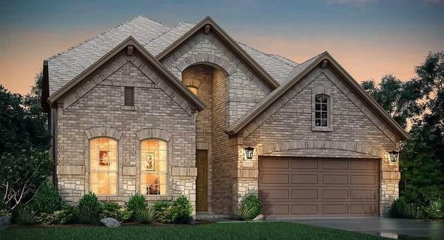 532 Sage Timbers Lane, Pinehurst, TX 77362 (MLS #91608543) :: The Queen Team