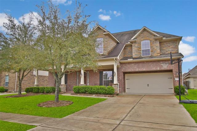 14806 Bronze Finch Drive, Cypress, TX 77433 (MLS #91614427) :: The Collective Realty Group