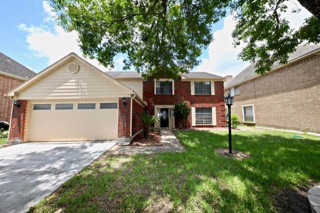 2934 Manion Drive, Missouri City, TX 77459 (MLS #91614684) :: The SOLD by George Team