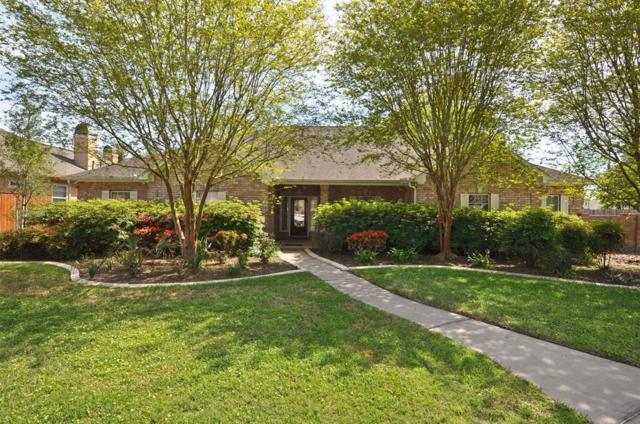 15 New Oak Trail, Kingwood, TX 77346 (MLS #91616603) :: The SOLD by George Team