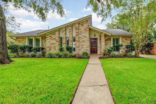 2846 Cotton Stock Drive, Sugar Land, TX 77479 (MLS #91617624) :: The SOLD by George Team
