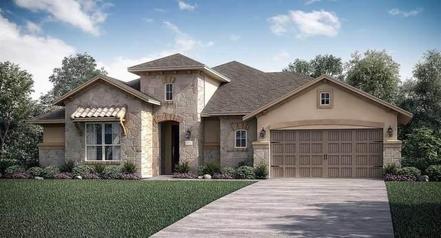19006 Balmorhea Park Drive, Cypress, TX 77433 (MLS #91619110) :: The Parodi Team at Realty Associates