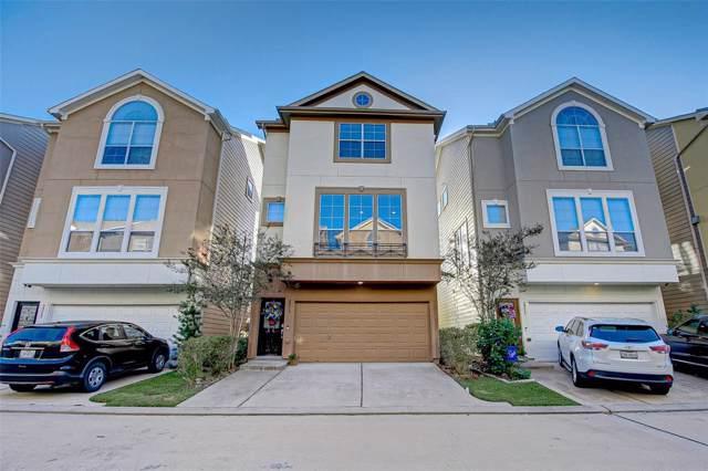 3215 Clearview Circle, Houston, TX 77025 (MLS #9162051) :: TEXdot Realtors, Inc.