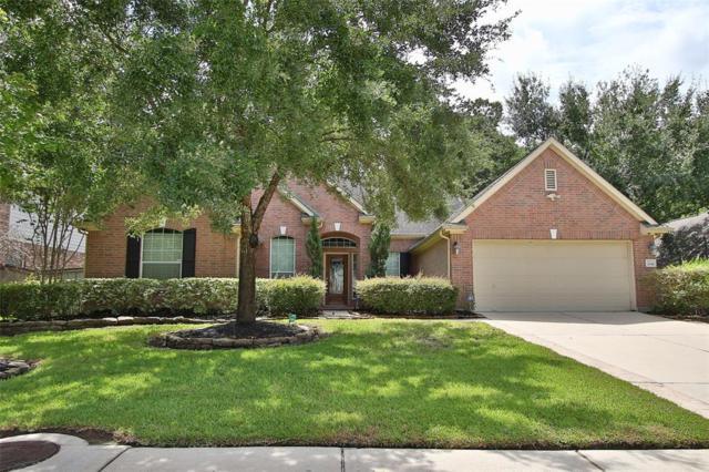 2610 Bridgestone Park Lane, Spring, TX 77386 (MLS #91620516) :: Green Residential