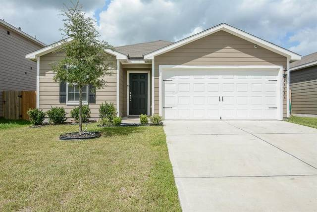 25056 Authors Drive, Magnolia, TX 77355 (MLS #91621361) :: The Wendy Sherman Team
