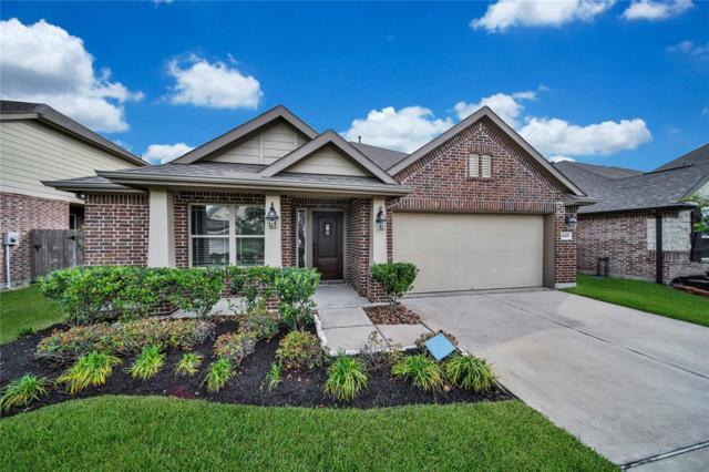 18227 Russett Green Drive, Tomball, TX 77377 (MLS #91625151) :: Giorgi Real Estate Group