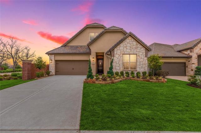4827 Bellwood Springs N, Sugar Land, TX 77479 (MLS #91630090) :: Texas Home Shop Realty
