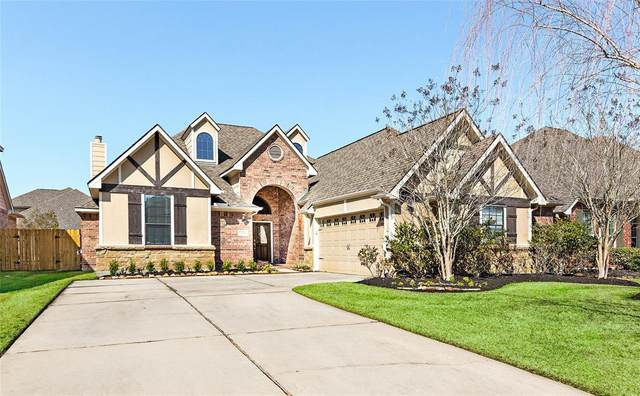 11114 Maidenfair Drive, Tomball, TX 77375 (MLS #91630317) :: Connell Team with Better Homes and Gardens, Gary Greene
