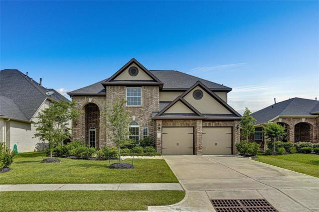 17826 Obelisk Bay Drive, Cypress, TX 77429 (MLS #91632424) :: Texas Home Shop Realty