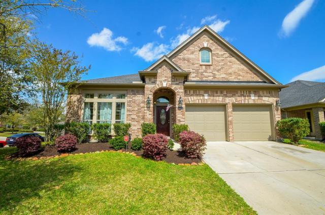 13011 Sweetgum Shores Drive, Houston, TX 77044 (MLS #91634542) :: Texas Home Shop Realty